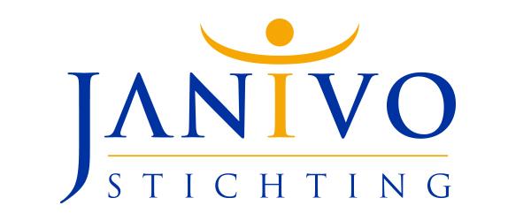 Logo van subsidiënt Janivo Stichting