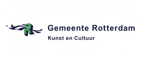 Logo van subsidiënt Gemeente Rotterdam